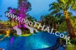 Pattaya, Studio - 31.6 sq.m.; Sale price - 2.640.000 THB; The Riviera Wongamat Beach