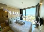 Pattaya, Apartment - 35 sq.m.; Sale price - 4.400.000 THB; The Riviera Wongamat Beach