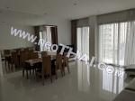 Apartment The Sanctuary WongAmat - 6.100.000 THB