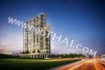 The Trust Condo North Pattaya 1