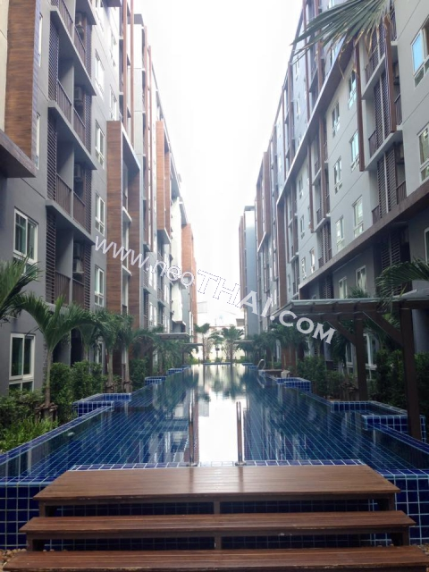 The Trust Residence Central Pattaya