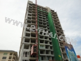17 December 2011 The View, Pattaya - new pictures from construction site