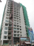 01 February 2012 The View, Pattaya - new pictures from construction site