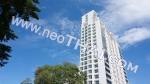 파타야, 아파트 - 39 편방미터; 판매가격 - 2.450.000 바트; The Vision
