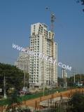 17 February 2015 The Vision Condo - construction foto