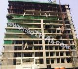 02 March 2015 Treetops Pattaya - construction site