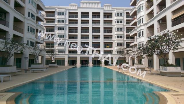 TW Platinum Suites Jomtien Beach Pattaya