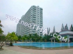 Pattaya, Studio - 32 m²; Myyntihinta - 920.000 THB; View Talay 1