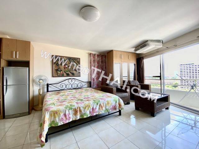 Pattaya Apartment 1,750,000 THB - Sale price; View Talay 1