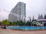 Pattaya, Studio - 37 m²; Kaufpreis - 1.240.000 THB; View Talay 2