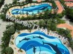 Pattaya, Studio - 37 sq.m.; Sale price - 1.340.000 THB; View Talay 2