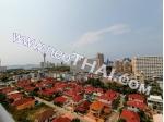 Pattaya Studio 1,590,000 THB - Sale price; View Talay 2