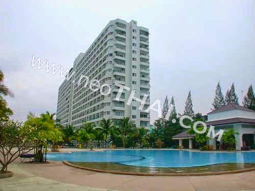 View Talay 3 Pattaya