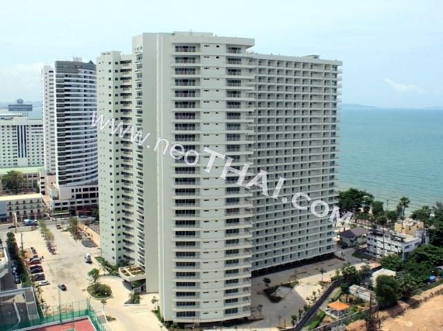 View Talay 7 Pattaya