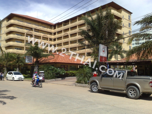 View Talay Residence Condominium 4 Pattaya