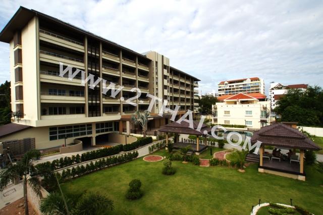 VN Residence 2 Pattaya