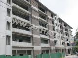 14 July 2011 VN Residence 2 - current construction progress.