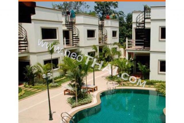 VN resort Pattaya