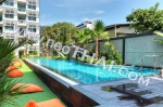 Pattaya, Studio - 26 sq.m.; Sale price - 990.000 THB; Water Park Condominium Pattaya