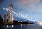 Waterfront Suites and Residences Pattaya 1