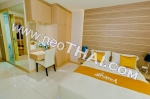 Pattaya, Studio - 29 kv.m; Salgspris - 2.250.000 THB; Whale Marina Condo