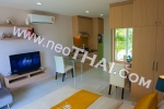 Pattaya, Studio - 29 mq; Prezzo di vendita - 2.250.000 THB; Whale Marina Condo