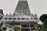 Wongamat Garden Beach Resort Condominium Pattaya 1