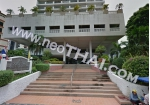 Wongamat Garden Beach Resort Condominium Pattaya 2