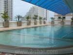 Wongamat Garden Beach Resort Condominium Pattaya 4