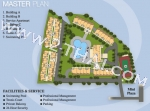 Wongamat Privacy Residence Pattaya 5