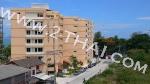 Wongamat Residence Condominium Pattaya 1
