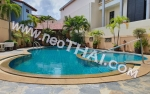 Wongamat Residence Condominium Pattaya 3