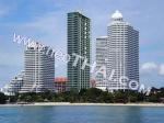 Pattaya, Apartment - 97 sq.m.; Sale price - 7.100.000 THB; Wongamat Tower