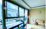 Wongamat Tower - Studio 9863 - 3.150.000 THB