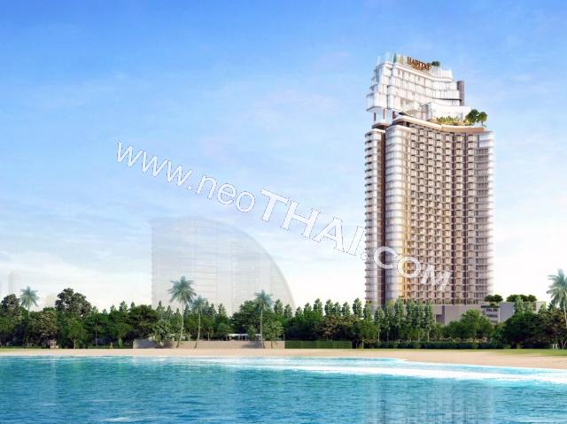 Wyndham Grand Residences Wongamat Pattaya