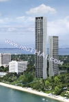 Apartment Zire Wongamat - 33.000.000 THB
