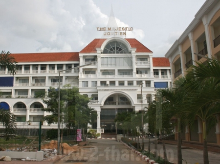 The Majestic Jomtien Inium Pattaya Hot Deals Re Price